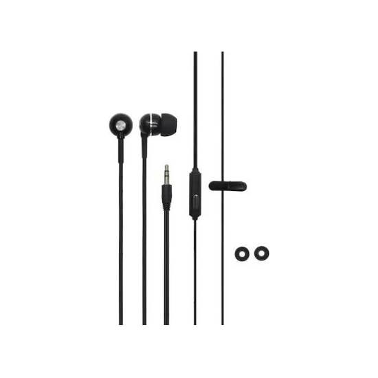 Syrox K1 Mikrofonlu Kulakiçi Kulaklık