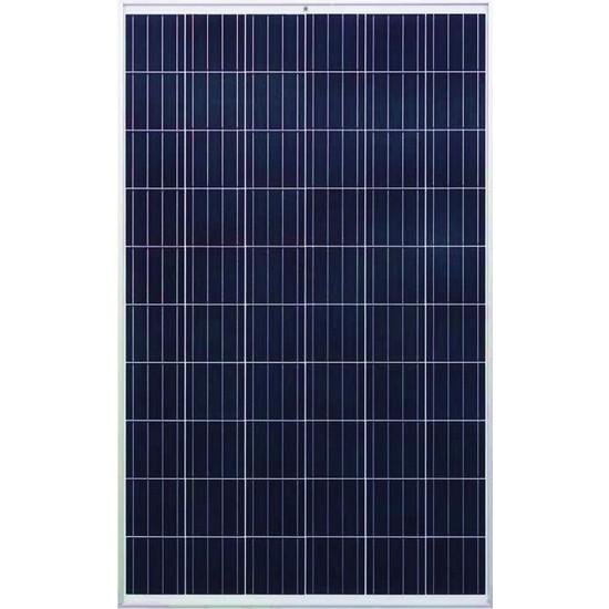 Güneş Paneli 280 Watt Polikristal A+ Kalite