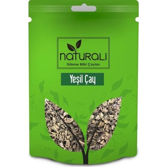 Naturali Yeşil Çay
