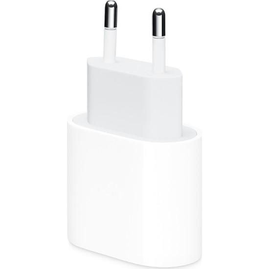 Apple 18W USB-C Güç Adaptörü - MU7V2TU/A