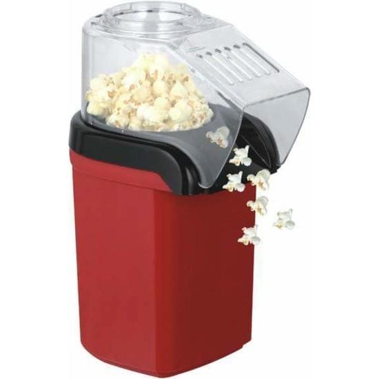 ELECTROZONE MINIJOY Popcorn Mısır Patlatma Makinesi