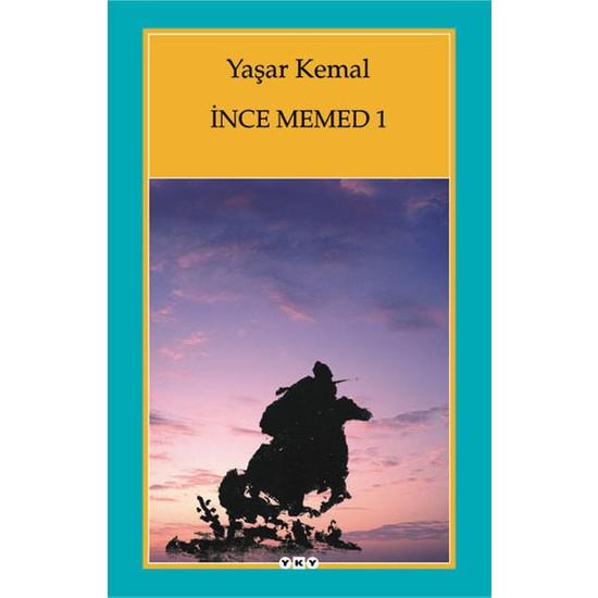 İnce Memed 1 - Yaşar Kemal