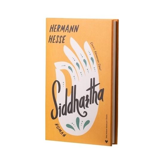 Siddhartha (Ciltli Baskı) - Hermann Hesse
