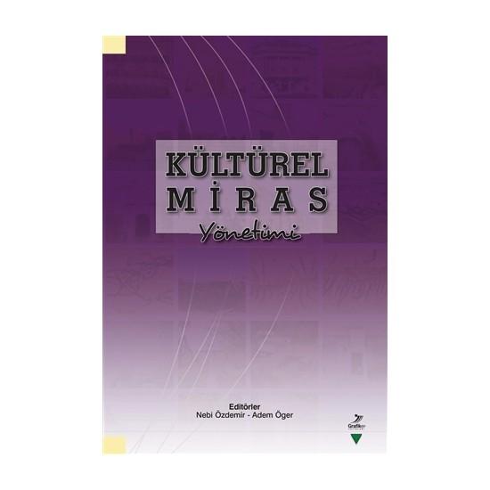 Kültürel Miras Yönetimi