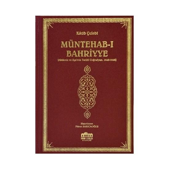 Müntehab-ı Bahriyye