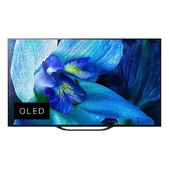 "Sony KD-65AG8 65"" 4K Ultra Hd Smart OLED Tv"