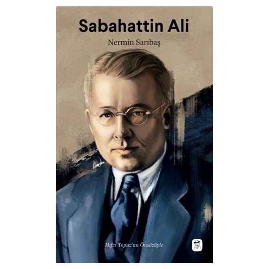 Sabahattin Ali - Nermin Sarıbaş
