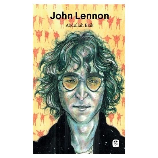John Lennon - Abdullah Ezik