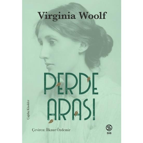 Perde Arası - Virginia Woolf
