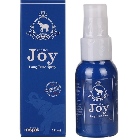Joy For Men 50 Kullanımlık