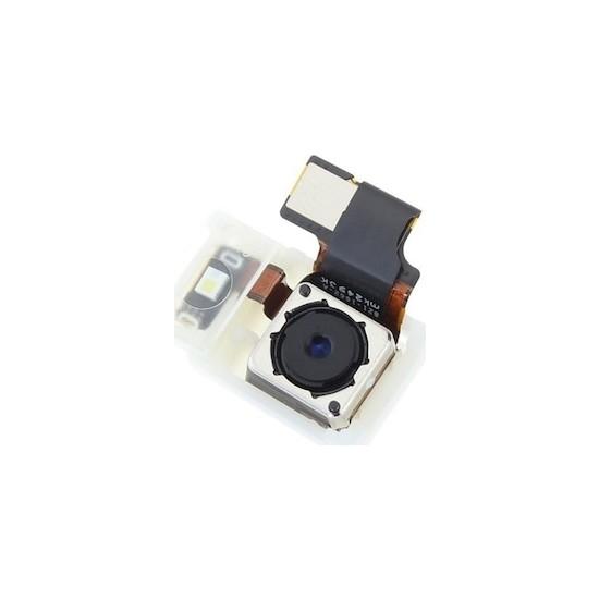 Electrozen iPhone 5 Arka Kamera