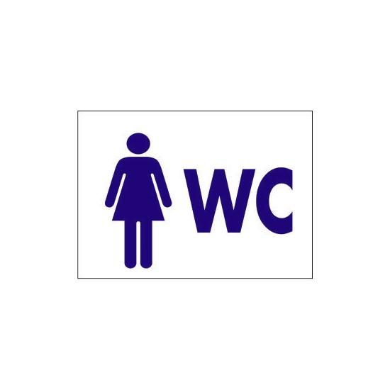 Wc (Kadın)