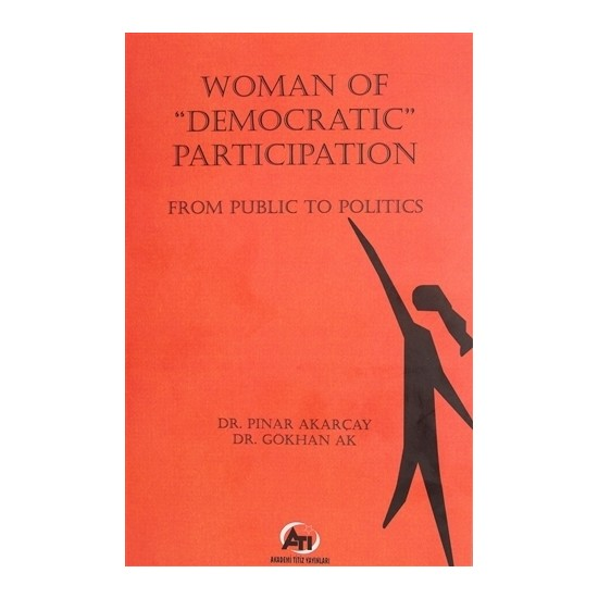 Woman Of Democratic Participation