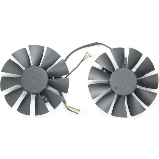 Asus EX-RX570-O8G Fan