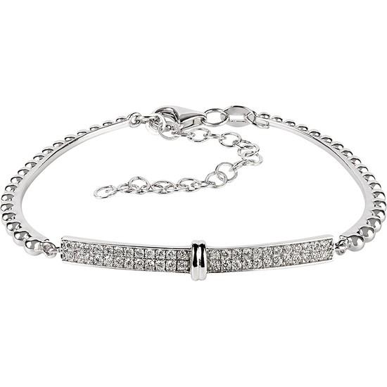 Clavis Jewelry Pırlanta Bileklik 18 Ayar