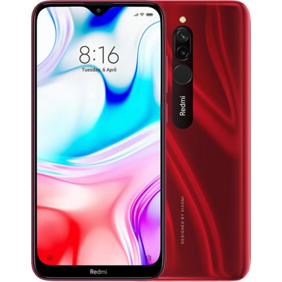 Xiaomi Redmi 8 32 GB (Xiaomi Türkiye Garantili)