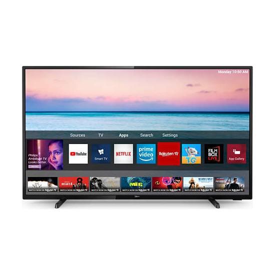 "Philips 65PUS6504 65"" 165 4K Ultra HD LED Smart TV"