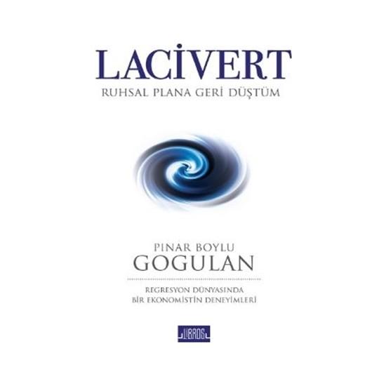Lacivert - Pınar Gogulan