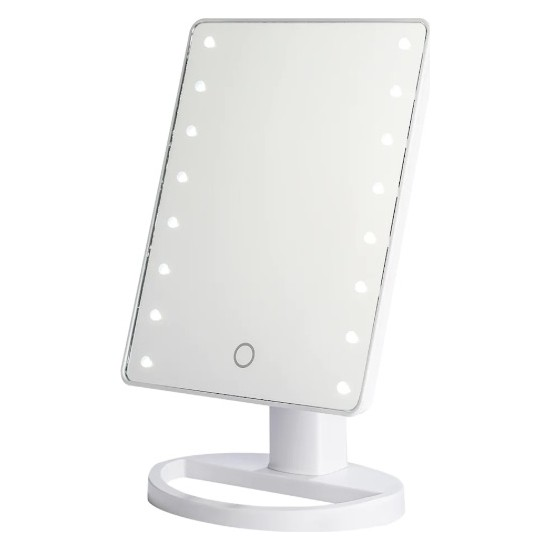 Lionesse LED Işıklı Makyaj Aynası 19