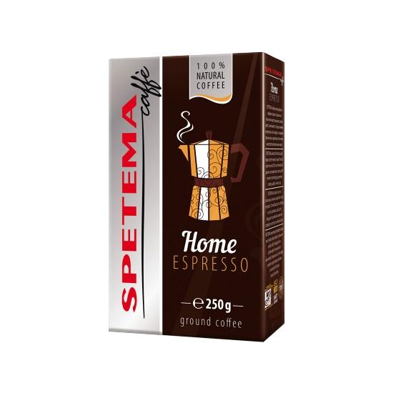 Spetema Home Espresso Filtre Kahve 250 gr