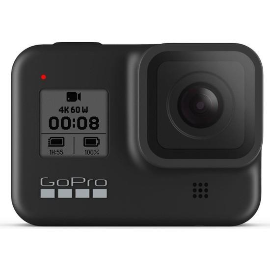 GoPro Hero 8 Black Edition Aksiyon Kamera