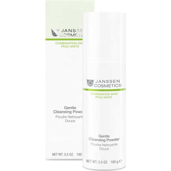Janssen Cosmetics Gentle Cleansing Powder
