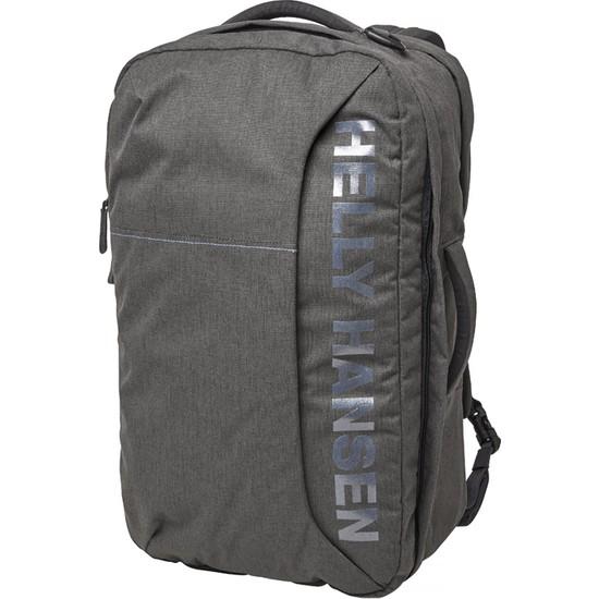 HHA.67423 Hh Expedıtıon Bag 2.0 HHA.980 Siyah Helly Hansen Seyahat Çantaları Unisex