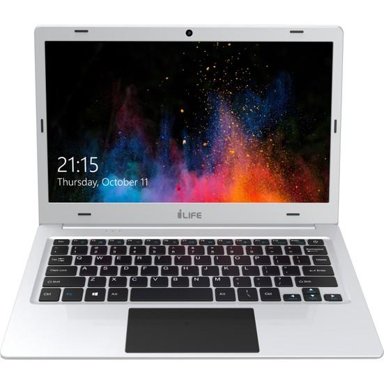 """I-Life Zed Air Ultra Intel Celeron N3350 2GB 32GB eMMC Windows 10 Home 11.6"""" FHD Taşınabilir Bilgisayar IL.1106.232GB.BMWCAES"""
