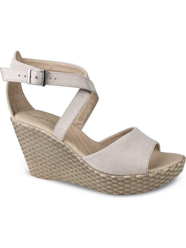Ceyo 02339 Kadın Sandalet
