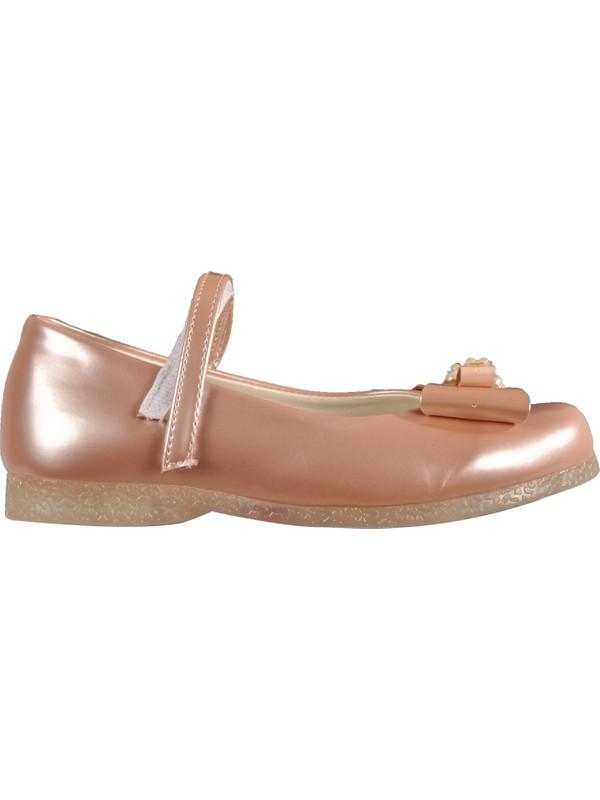 Osaka 4915 Pudra Çocuk Günlük Ayakkabı