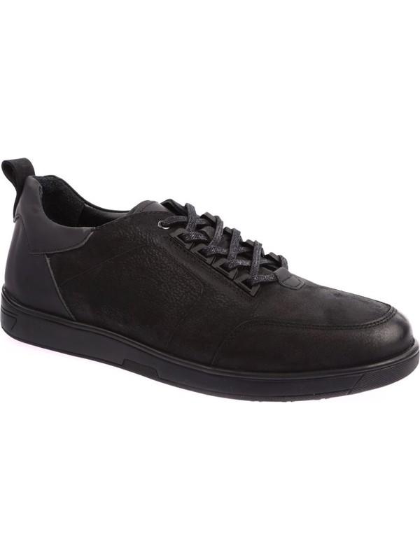 Dgn 10596 Erkek Yellow Poınt Taban Casual Ayakkabı
