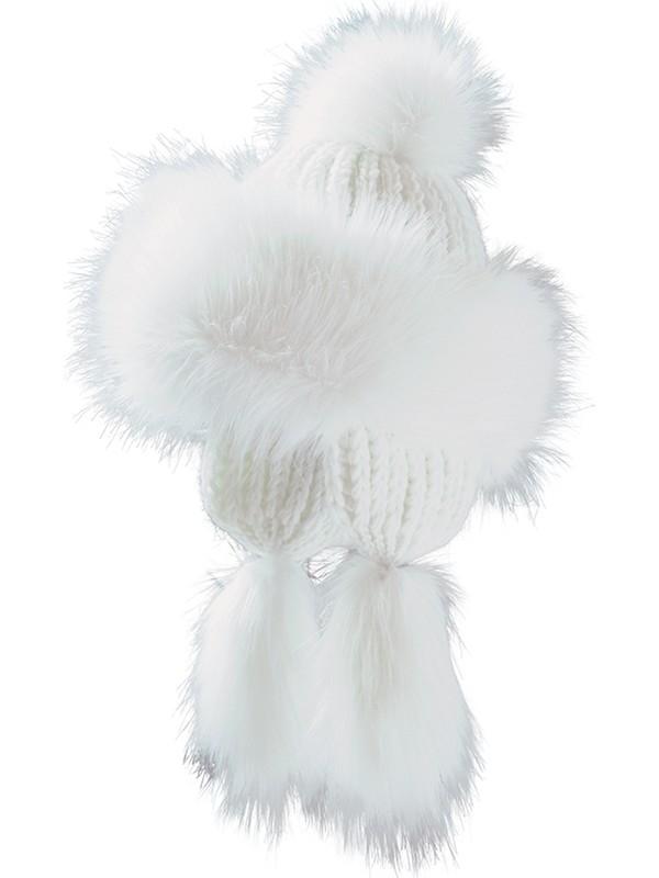 Starling Baja SRL.H020 White Kadın Şapkalar