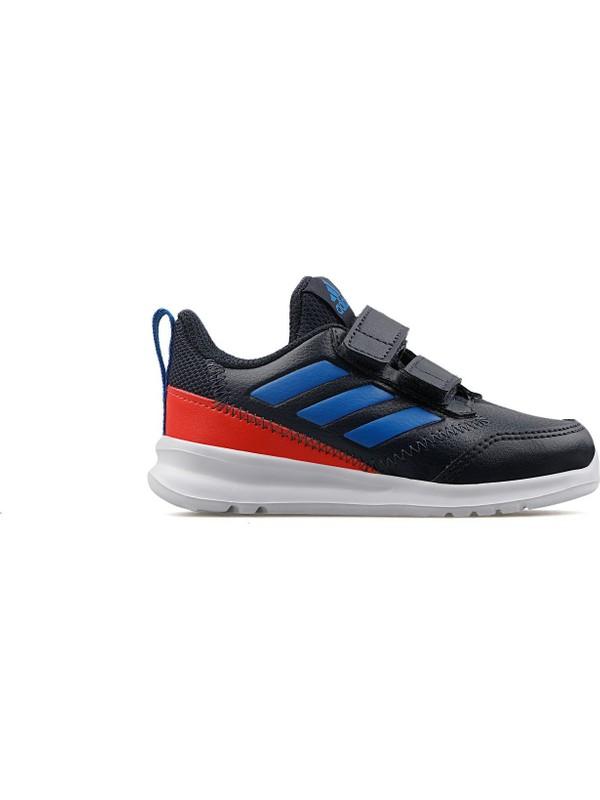 código Lujo Acuario  Adidas Bebek Günlük Ayakkabı Spor Lacivert G27279 Altarun Cf Fiyatı