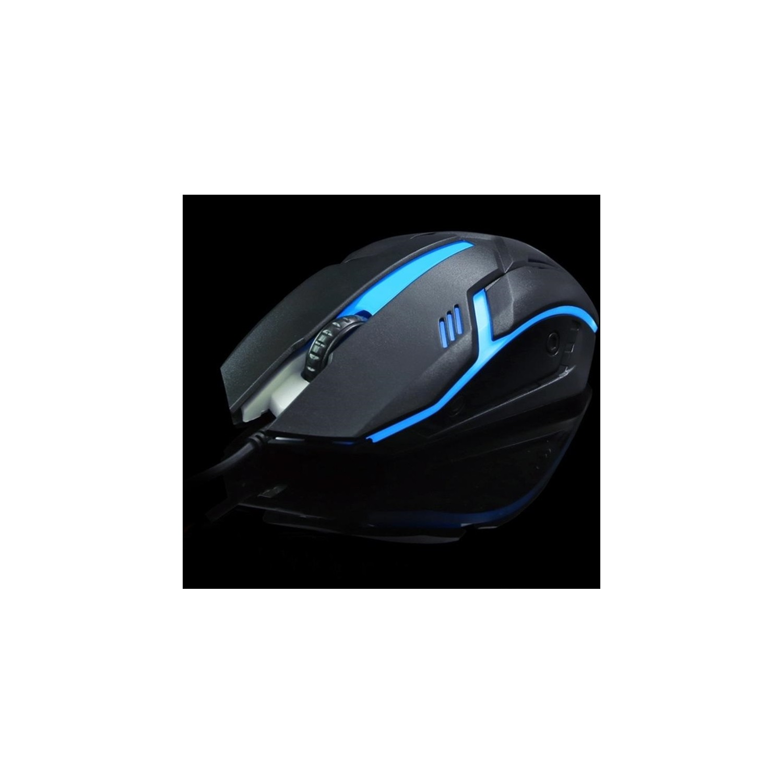 Rider M718 900 Dpi Siyah USB 7renk Işıklı Oyuncu Mouse Fiyatı