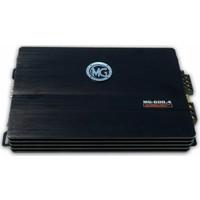 MG Audio Audio Audio-600 -4 Chn Amfi