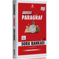 Başka Yayıncılık Yeni Kazandıran Paragraf Soru Bankası TYT - AYT