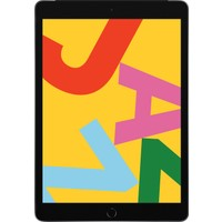 "iPad 7. Nesil 128 GB 10.2""  Wifi+Cellular Tablet MW6E2TU/A"
