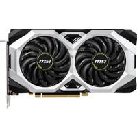 MSI GeForce RTX 2060 Super Ventus GP OC 8GB 256Bit GDDR6 PCI-E 3.0 Ekran Kartı (GeForce RTX 2060 SUPER VENTUS GP OC)
