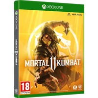 Mortal Kombat 11 Xbox One Oyun
