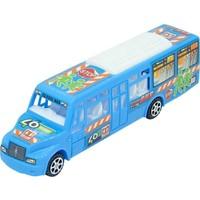 Onyıl Oyuncak Sürtmeli Otobüs