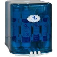 BlueSky Q12 12lt Su Depolu LG Membran Kapalı Kasa Su Arıtma Cihazı