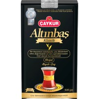 Çaykur Altınbaş Çay 500 gram
