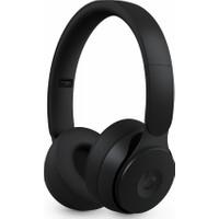 Beats Solo Pro Wireless Gürültü Önleme Özellikli (ANC) Kablosuz Bluetooth Kulaklık - Siyah MRJ62EE/A