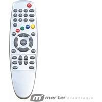 Huayu Kr Techstar 5000-7000-9000 Uydu Kumandası