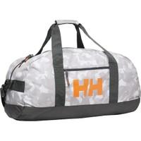 HHA.67421 Hh Sport Duffel 50L HHA.944 Krem Helly Hansen Seyahat Çantaları Unisex