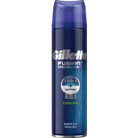 Gillette Fusion ProGlide Serinletici 200 ml Tıraş Jeli