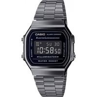 Casio A168WGG-1BDF Kadın Erkek Kol Saati