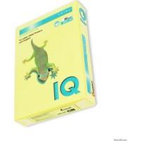 Mondi Iq Renkli Kağıt A4/80/500 Sarı - Açık