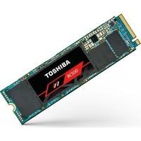 Toshiba Ocz RC500 500GB 1700MB-1650MB/S M2 PCIe Nvme 3D NAND SSD THN-RC50Z5000G8