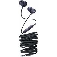 Philips SHE2405BK Upbeat Kablolu Kulak İçi Mikrofonlu Kulaklık - Siyah